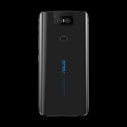 Asus ZenFone 6 bd back