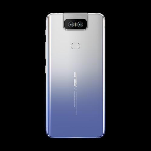 Asus ZenFone 6 colors